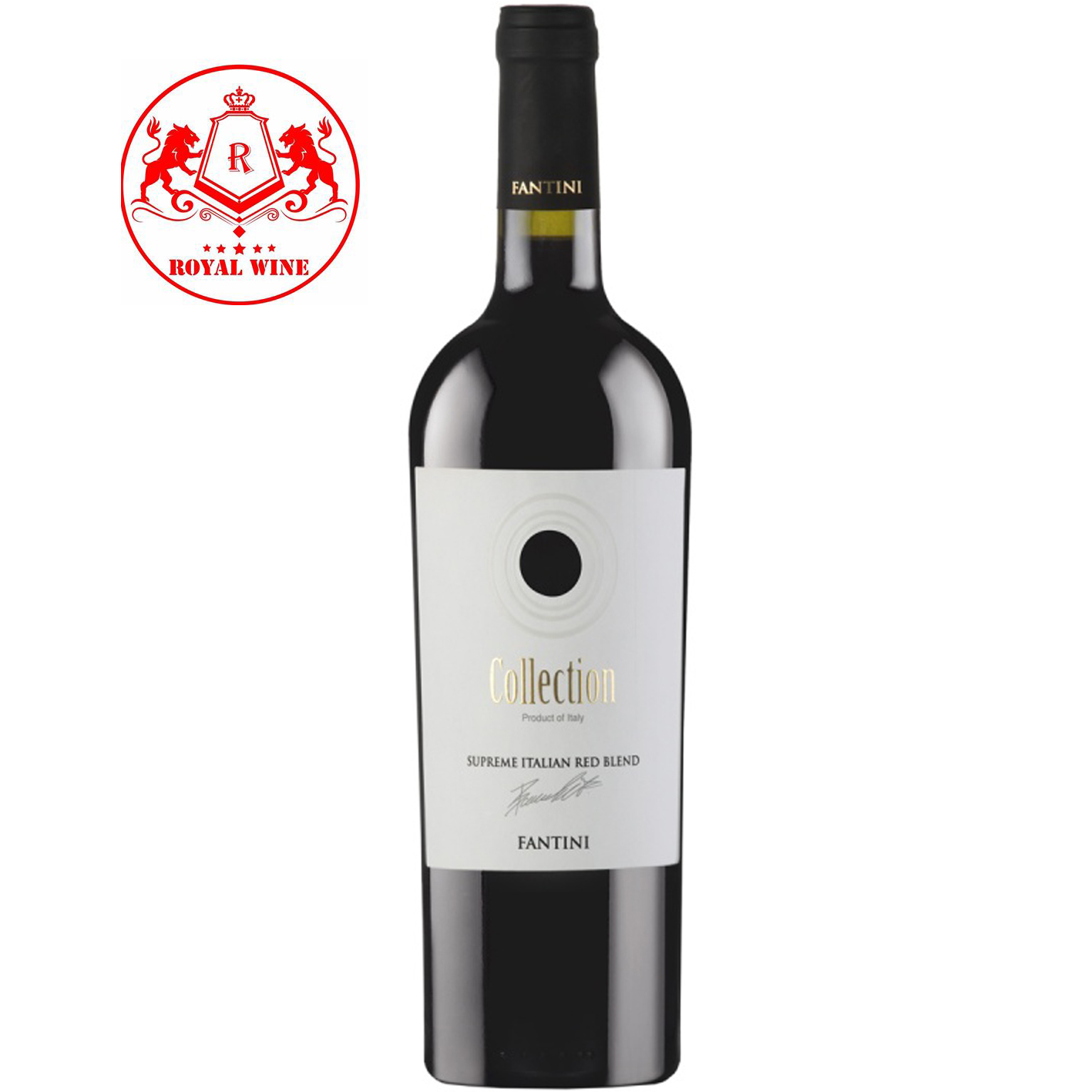 COLLECTION Fantini Red Blend