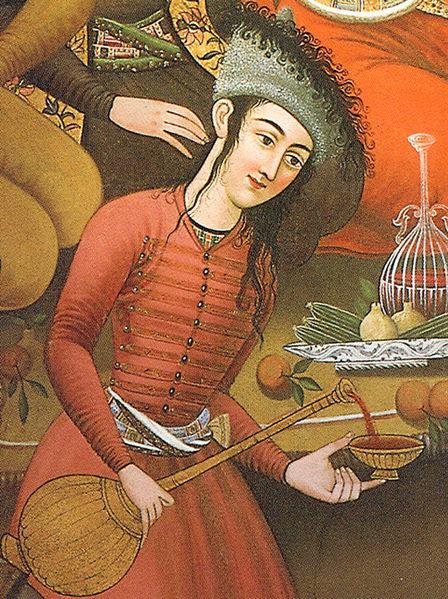 Lịch sử và nguồn gốc rượu vang ra đời