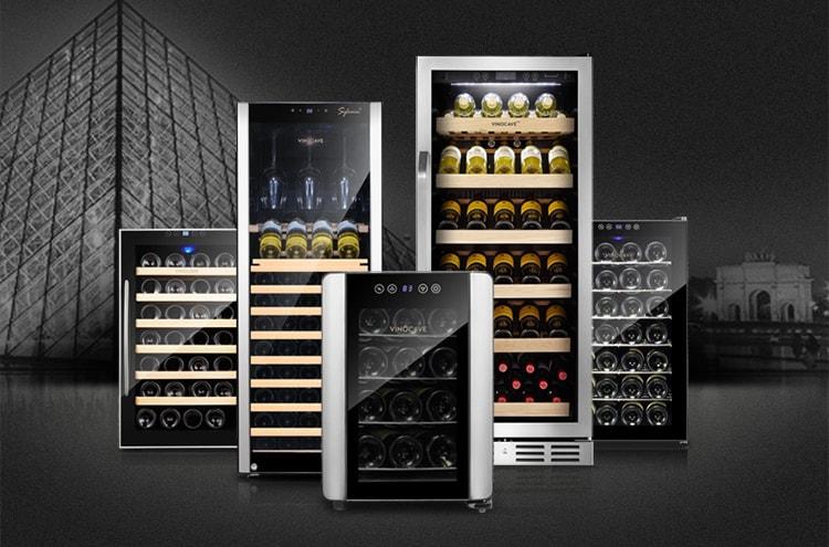 Vì sao nên mua tủ bảo quản rượu vang?