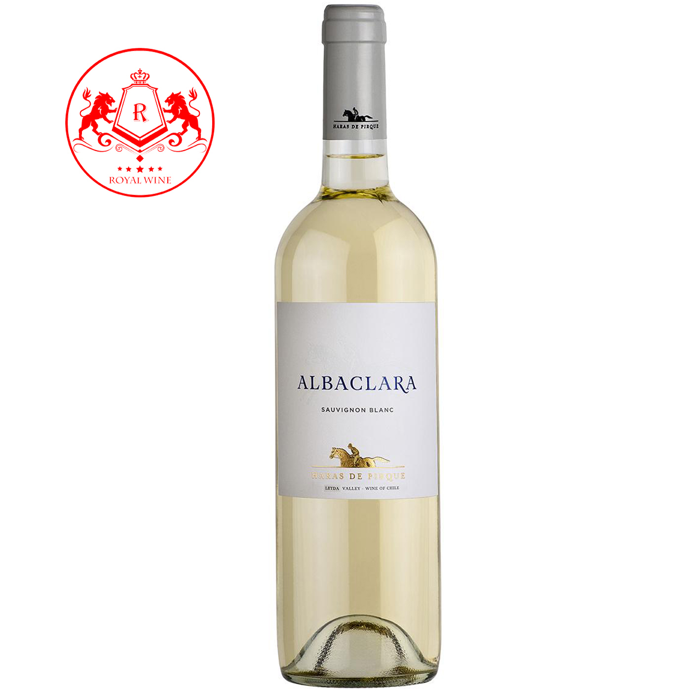 Rượu vang ALBACLARA Sauvignon Blanc