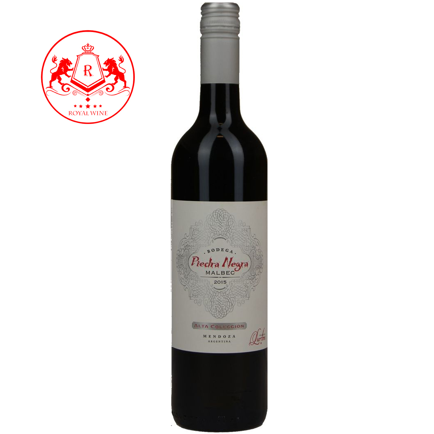 Rượu vang Bodega PIEDRA NEGRA Malbec