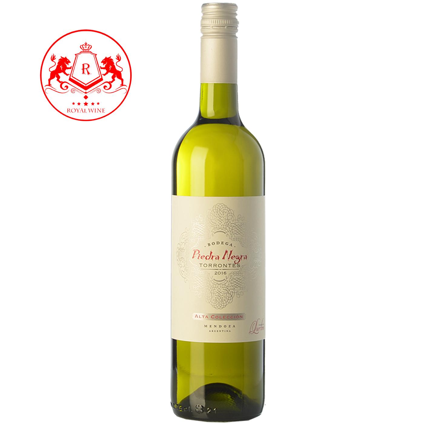 Rượu vang Bodega PIEDRA NEGRA Torrontes