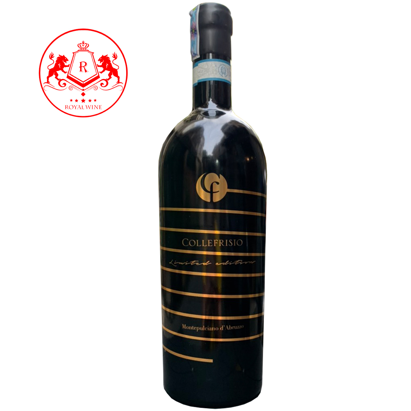 Rượu vang CF COLLEFRISIO Limited Edition