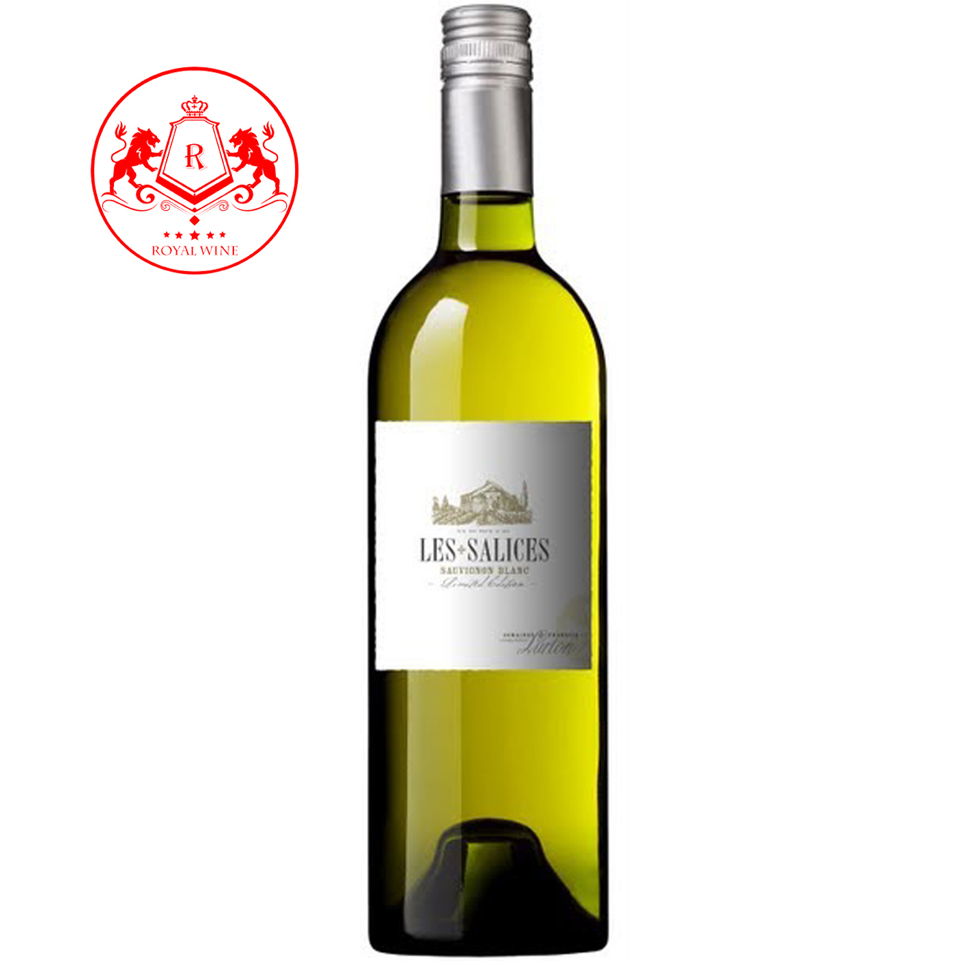 Rượu vang LES SALICES Sauvignon Blanc