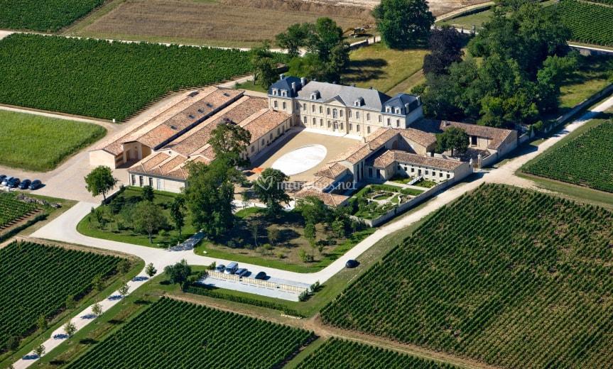 Rượu vang Chateau SAUTARD