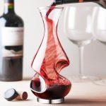 Tại sao rượu vang cần phải thở?