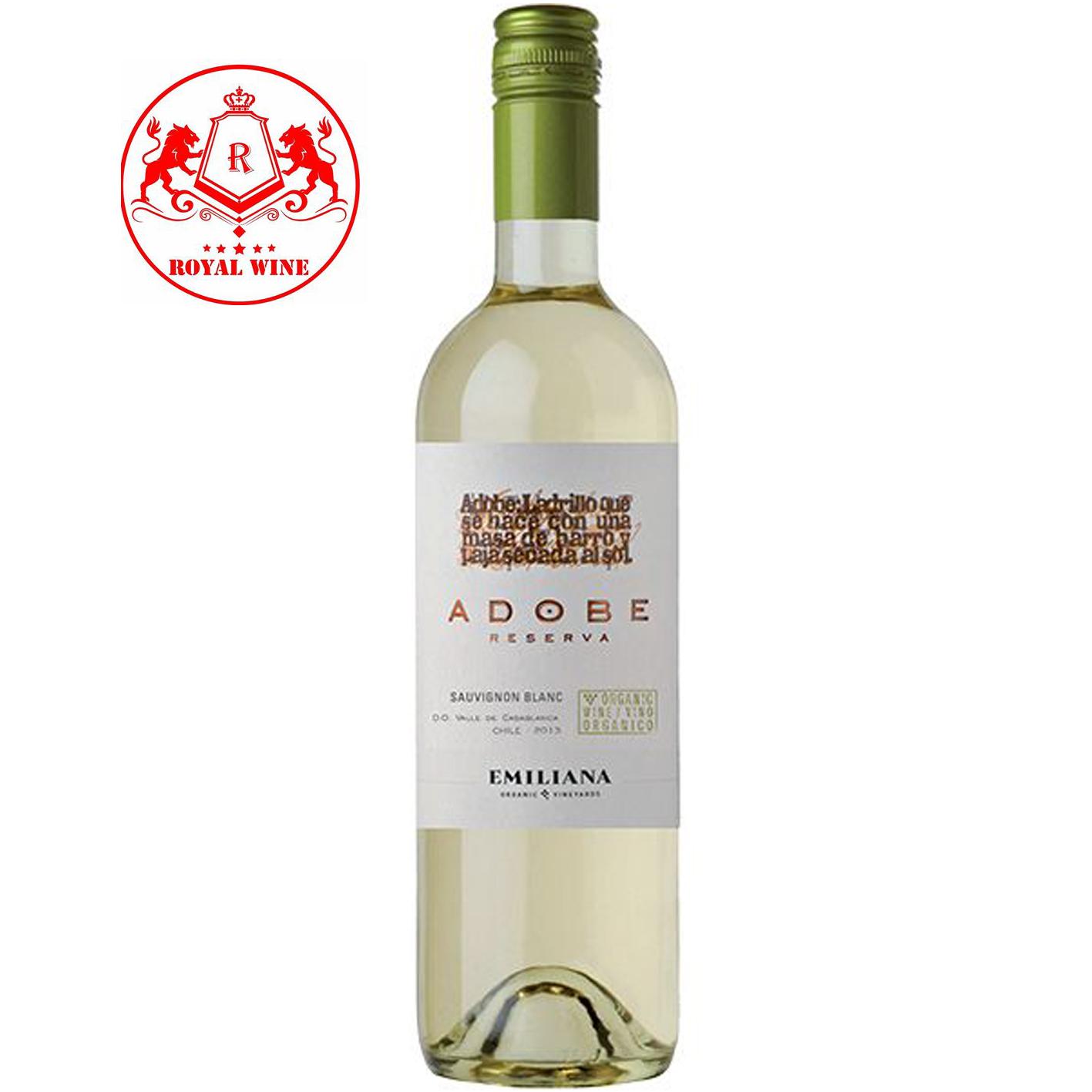 ADOBE Reserva Sauvignon Blanc