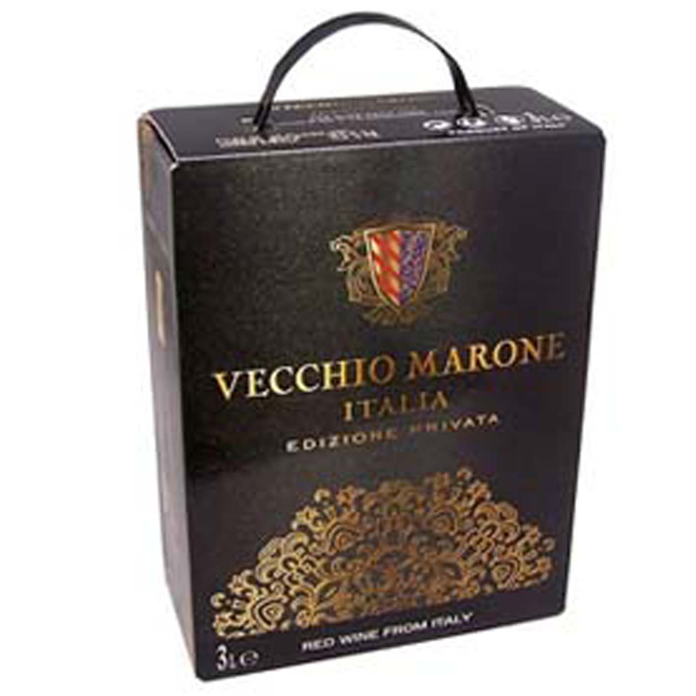VECCHIO MARONE Italia 3L