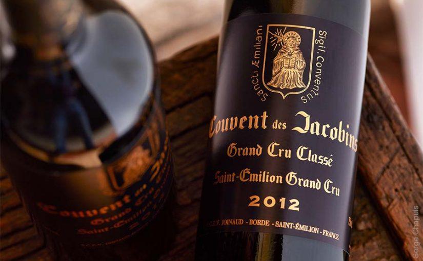 Grand Cru/Primier Cru đẳng cấp cao nhất của Rượu vang Pháp