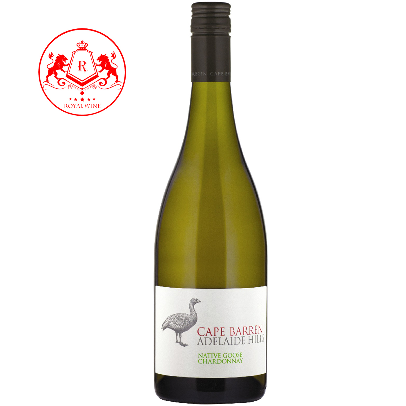 Rượu vang CAPE BARREN Adelaide Hills Chardonnay