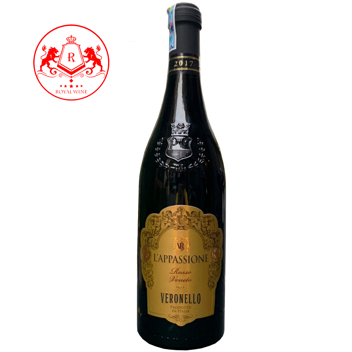 Rượu vang L'APPASSIONE VERONELLO