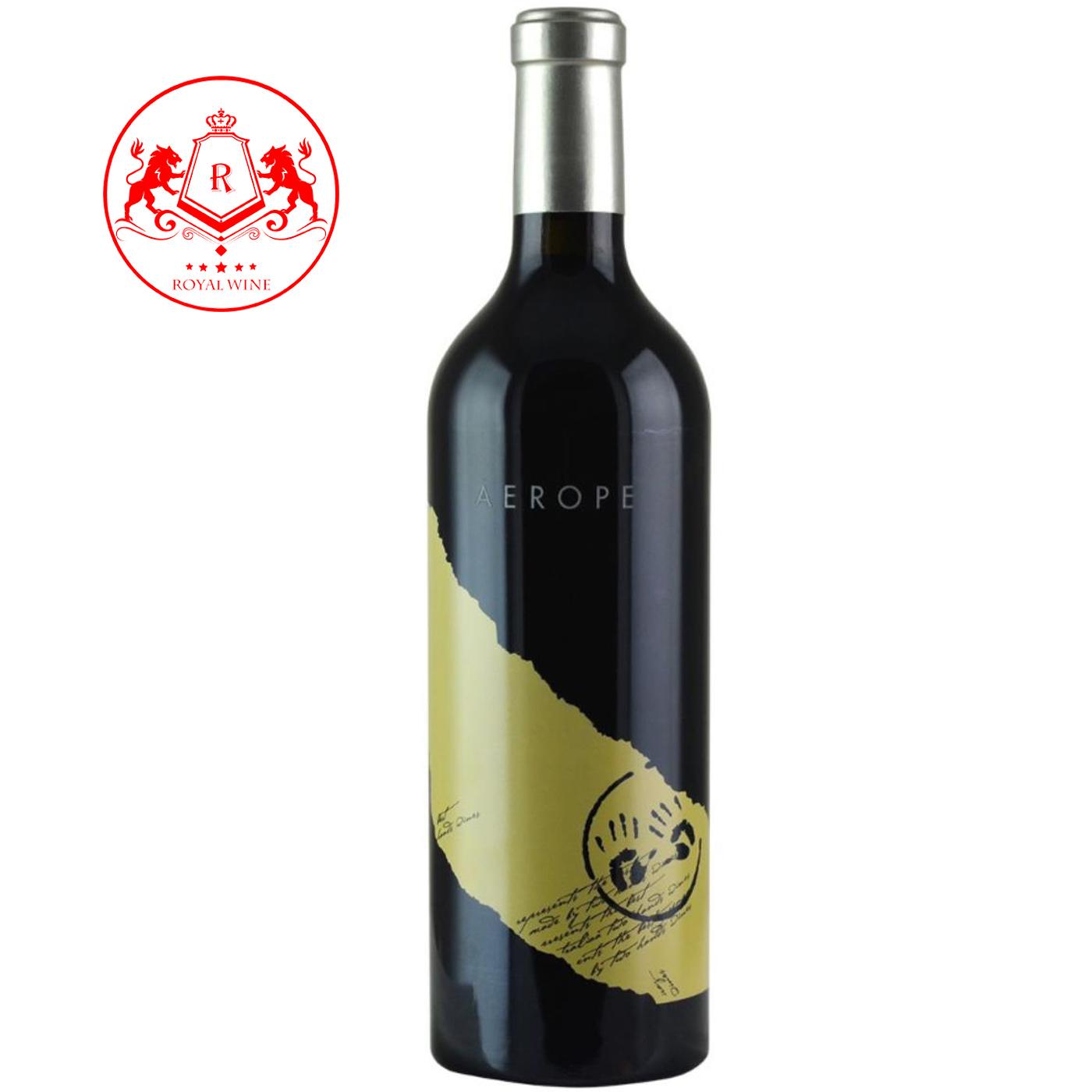 Rượu vang Two Hands AEROPE Grenache