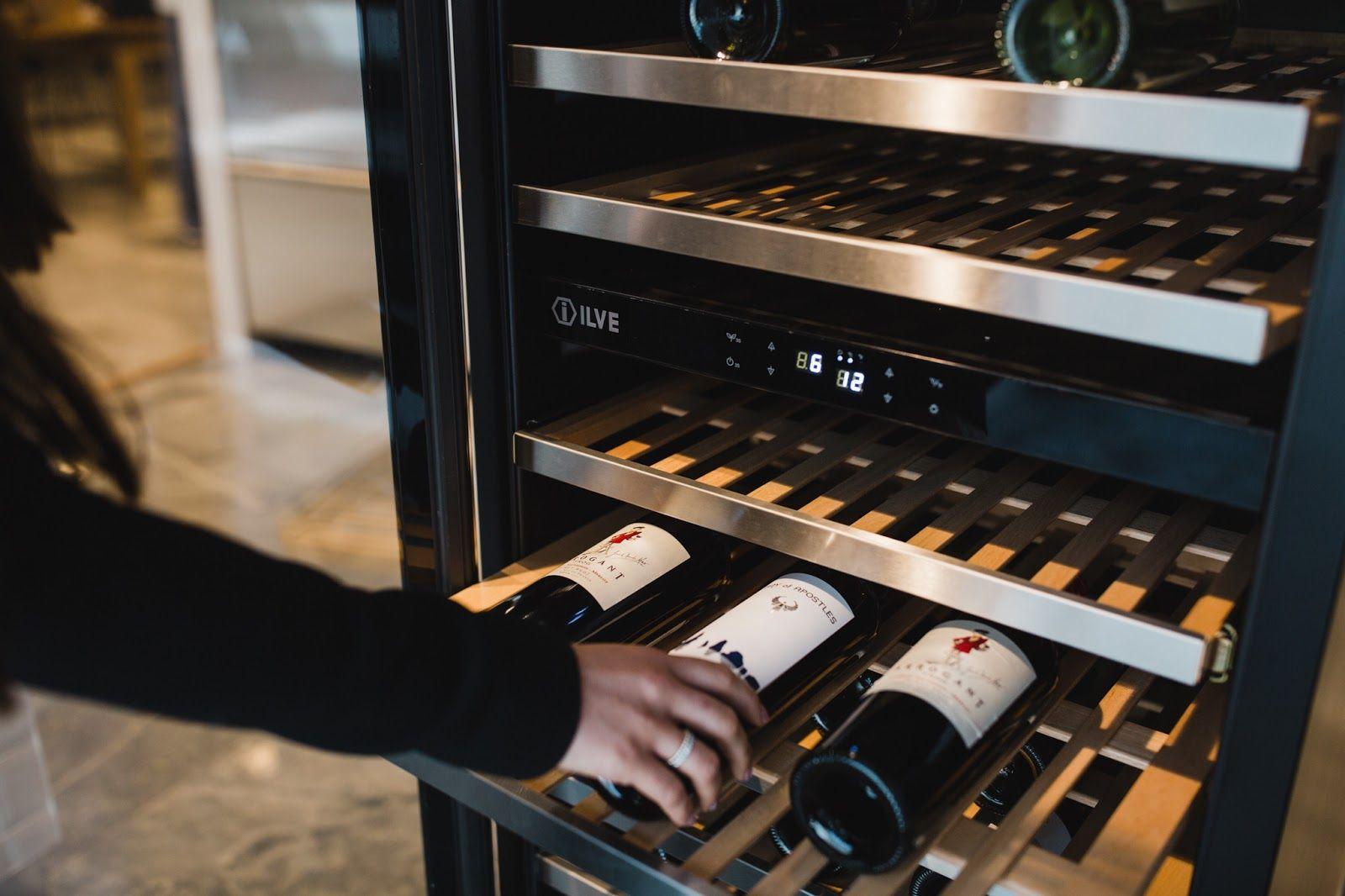 Rượu vang khui rồi để được bao lâu?