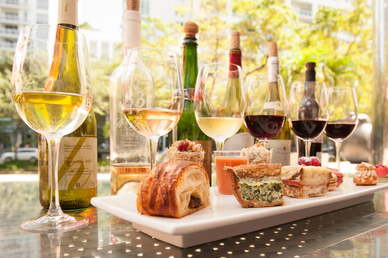 Cách kết hợp Rượu vang với món ăn 1 cách hoàn hảo