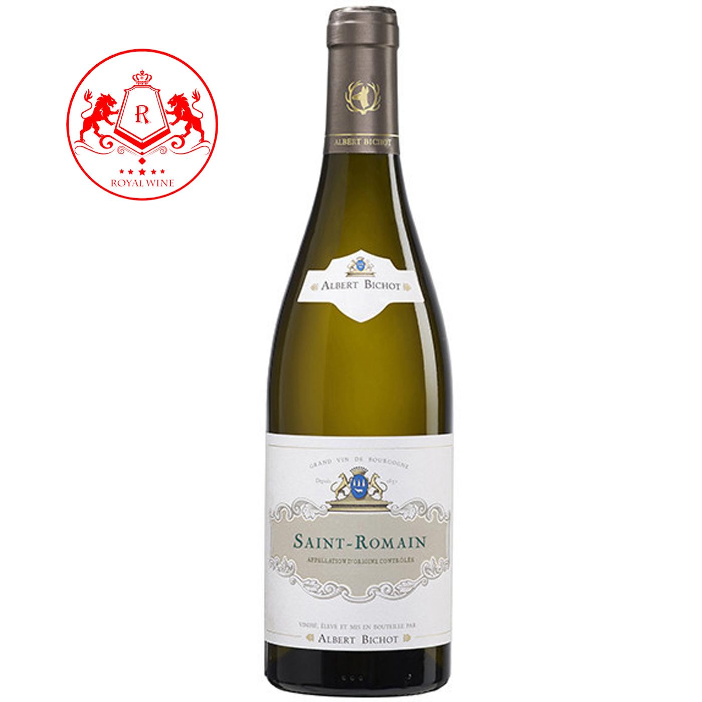 Rượu vang Saint Romain